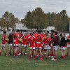 2017 AFLNEB Junior Carnival Under 14 Games
