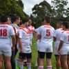 u16 vs Gymea Gorillas 14th May 2017