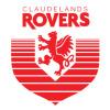 Rovers V8s 11 Logo