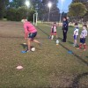 u7 at training