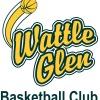U12 Boys Wattle Glen 1 Logo