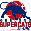 Geelong Supercats Logo