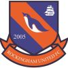 Rockingham United FC Logo
