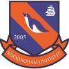 Rockingham W & G FC Logo