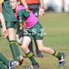 UNDER 11 DIV 1 A 28 May BOTANY (G) vs MATRAVILLE (B)