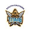 South Eastern Titans Logo