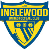 Inglewood United SC - DV1 Logo