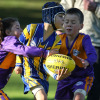 2017 - Round 8 - Flemington Juniors v Altona Juniors