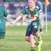 UNDER 11 DIV 1 B 4 June BOTANY (G) vs LA PEROUSE