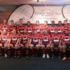 2017 Reserve Grade Team