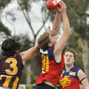 2017 R7 Diggers v Woodend (Under 18.5) 3.6.17