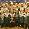 U19s State Champions 2017