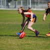 2017 - Round 9 - Yarraville Seddon Eagles v Flemington Juniors