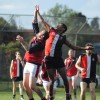 2017 - Round 9 - North Sunshine v Braybrook