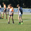 2017 Jnr Magpies v Giants