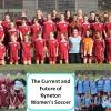 Female Soccer 2017