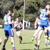 2017 Round 9 - Vs Norwood (Reserves)