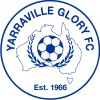 Yarraville FC Yellows Logo