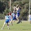 2017 Round 9 - Vs Norwood (U19s)