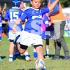 UNDER 9 DIV 1 I 25 June NEWTOWN vs R.A.B.