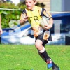 UNDER 11 DIV 2 I 25 June MATRAVILLE (G) )vsALEX ROVERS (W)