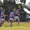 2017 Round 10 - Vs Noble Park (Reserves)