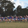 2017 Round 10 - Vs Noble Park (Seniors)