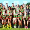 J BUNNIES 13 A vs BALMAIN 1 July