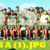 J BUNNIES 14 A vs BALMAIN 1 July