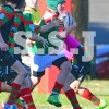 UNDER 10 DIV 1 C 2nd June MAROUBRA (R) vs STH EASTERN (W)