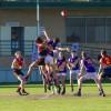 2017 - Round 10 - Yarraville Seddon Eagles v Altona