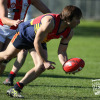 2017 - Round 9 - Yarraville Seddon Eagles v North Footscray