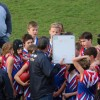2017 Gippsland Junior Interleague Football Championships