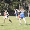 2017 Round 11 - Vs North Ringwood (U19s)