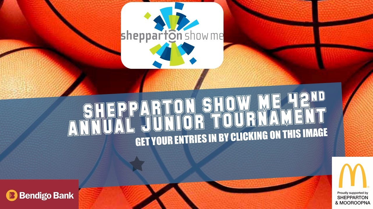 Shepparton show me