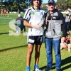 J BUNNIES 14 B vs CRONULLA 5 JULY
