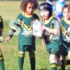 UNDER 5 G 9 July MAROUBRA (G) vs BOTANY (W)