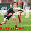 J BUNNIES 13 C vs WESTS 12 Jul4