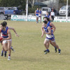 2017 Round 12 - Vs East Ringwood (U19s)