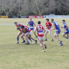 2017 Round 12 - Vs East Ringwood (Reserves)