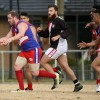 2017 - Round 13 - Sunshine Heights v North Sunshine