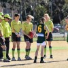 2017 - Junior Finals - Spotswood v Werribee Centrals