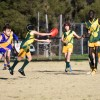 2017 - Junior Finals - Werribee Centrals v Williamstown Juniors