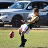 2017 - Junior Finals - Williamstown Juniors v Werribee Centrals