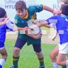 UNDER 10 DIV 1 D  SF 7v8 31 July BOTANY vs NEWTOWN (W)