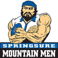 Springsure Mountain Men