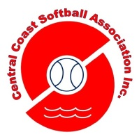 Image result for central coast softball association