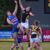2017 Round 15 - Vs Balwyn (Reserves)