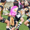 UNDER 11 DIV 1 G FIN  6 Aug LA PEROUSE vs MATRAVILLE (B)