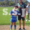 UNDER 9 DIV 1 O GF 1-4 13 Aug MASCOT (B) vs MAROUBRA (R)
